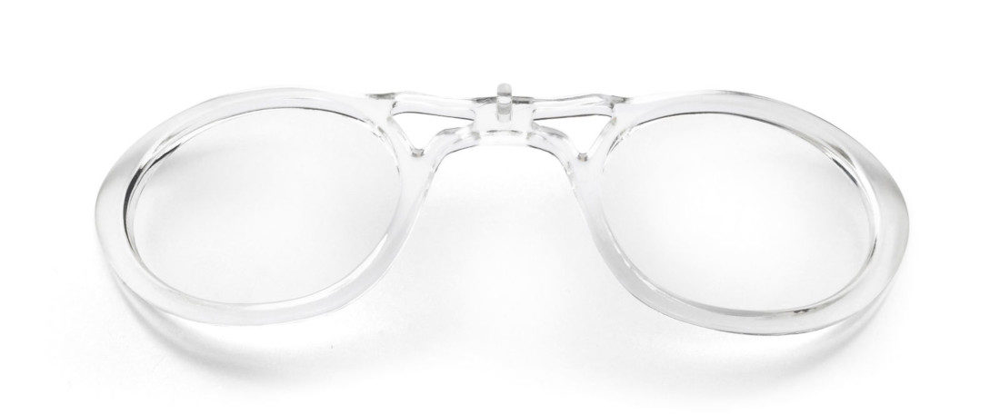clip ottico da vista per lenti graduate modello arizona