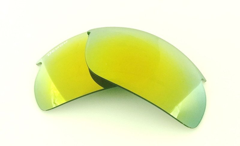 lenti specchiate per occhiali per bdc