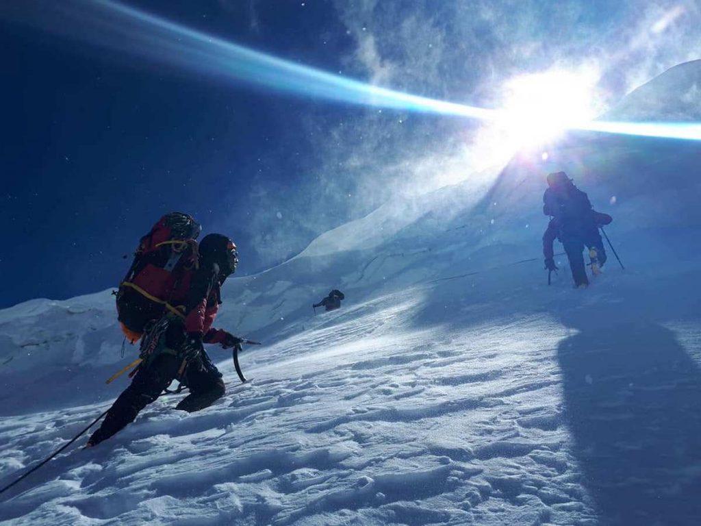 Lenti categoria 4 per alta montagna e alpinismo