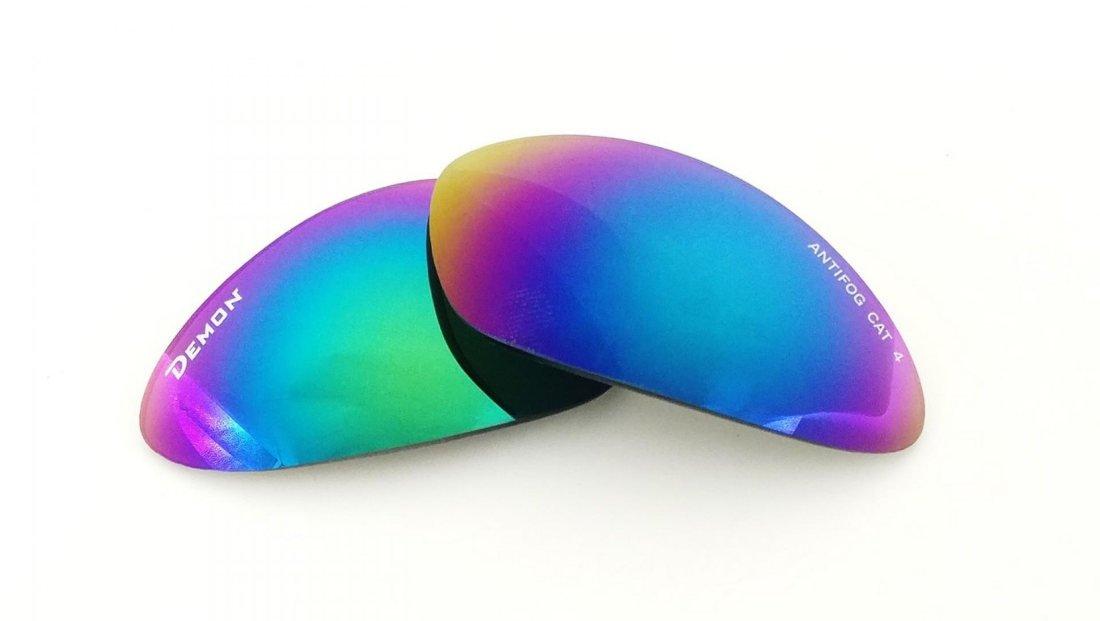 lenti categoria 4 per occhiali vista sport