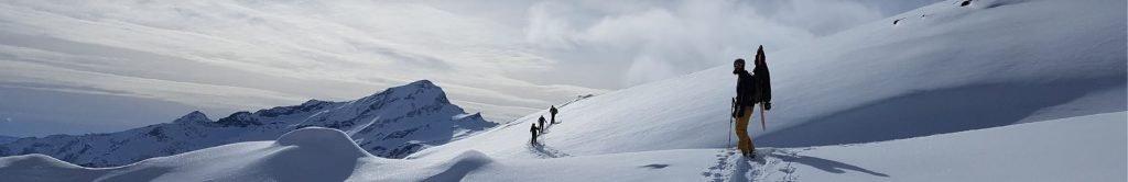 lenti fotocromatiche 2-4 per alpinismo escursionismo ghiacciaio e sport di volo
