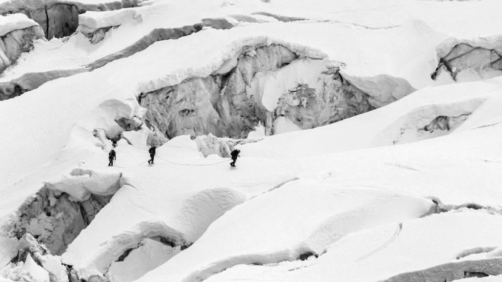 lenti fotocromatiche 2-4 per occhiali da escursionismo e alpinismo