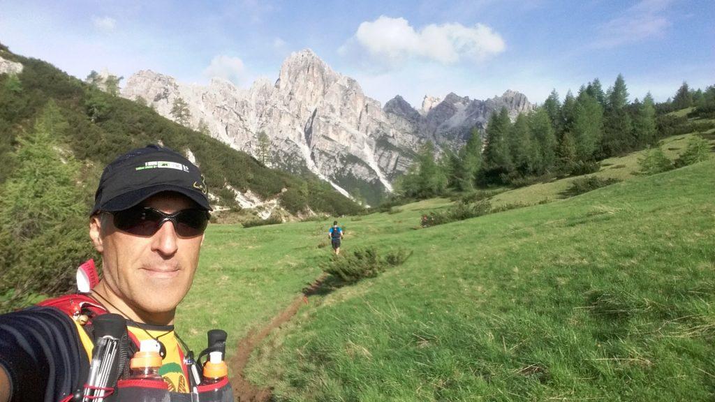 lenti fotocromatiche dchrom per montagna ed escursionismo
