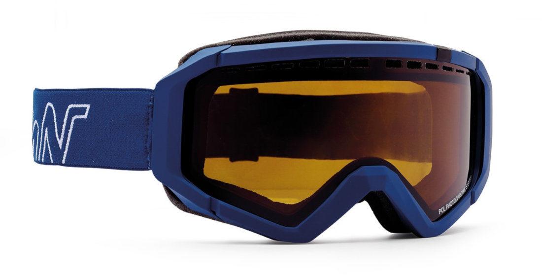 maschere da sci fotocromatiche polarizzate model neu