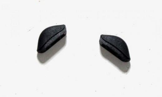 naselli di ricambio per occhiali sportivi
