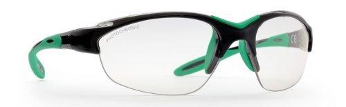 occhiale da donna per ciclismo e mtb lenti fotocromatiche