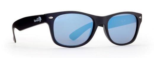 occhiale da sole per donna e teenager con lenti specchiate 42P