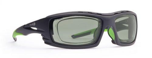 Occhiale da vista fotocromatico 2-4 per alpinismo e alta montagna opto outdoor rx clip vista