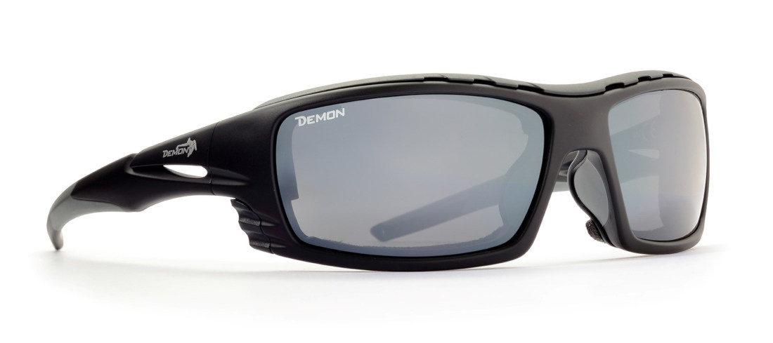 occhiale da vista per alta montagna e ghiacciaio con clip vista