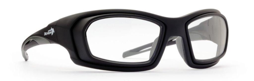 occhiale vista sport per la pratica di tutti gli sport lenti graduate