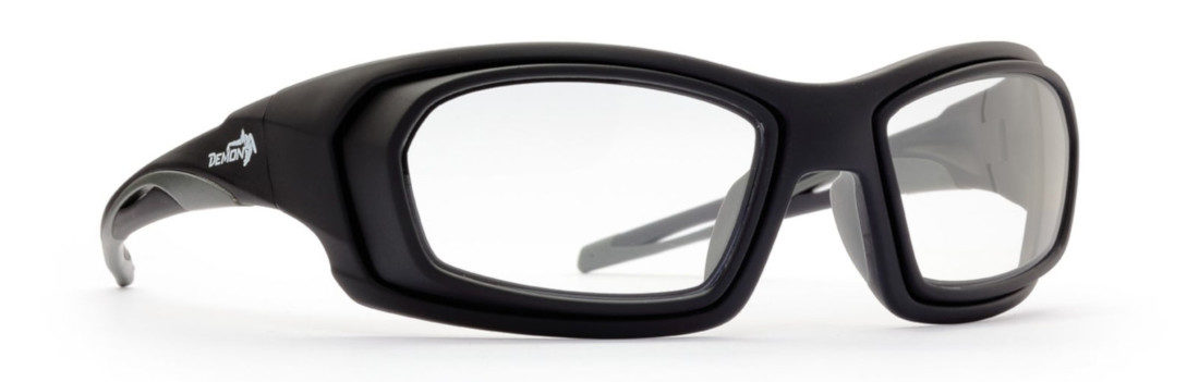 occhiale vista sport per la pratica di tutti gli sport