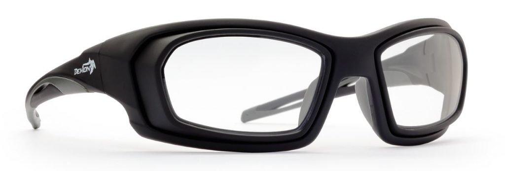 occhiale vista sport per lenti bifocali
