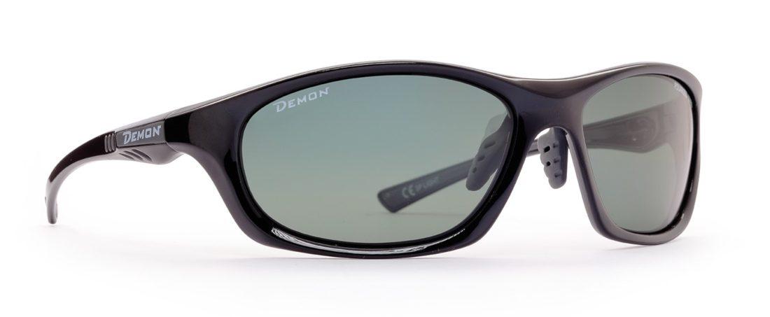 occhiale da donna sportivo ultraleggero polarizzato