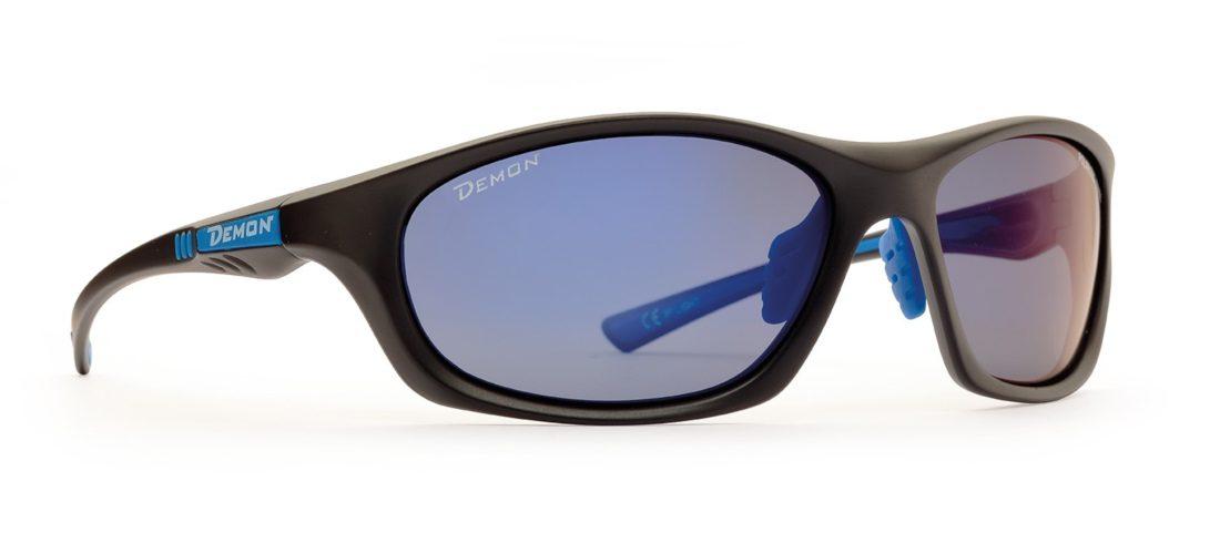 occhiale da uomo polarizzato per tutti gli sport