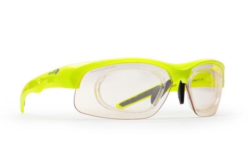 occhiali da vista per mountain bike con lenti fotocromatiche