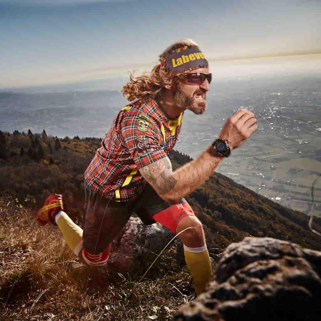 occhiali per trail running lenti fotocromatiche