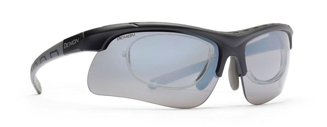 occhiale sportivo da vista per tennis beach volley e sport d'acqua