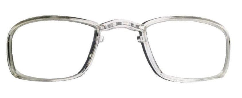 clip da vista per occhiali da sci con stanghette