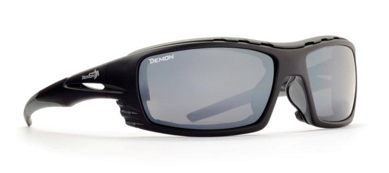 occhiale da vista per lo sci con lenti categoria 4 specchiate