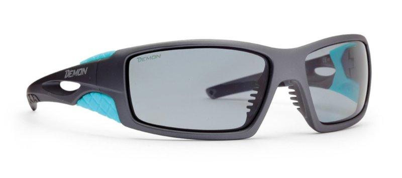 occhiali da sci con lenti fotocromatiche polarizzate 2-4