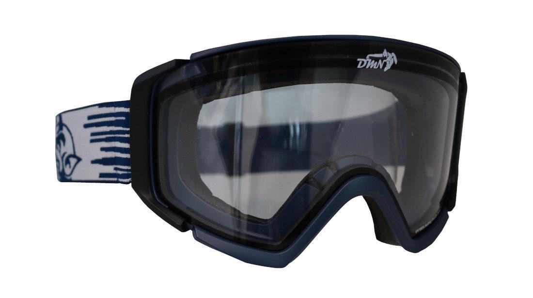 Maschera da sci e snowboard per nebbia