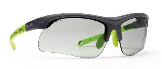 Occhiale sportivo fotocromatico DCHROM per la pratica di tutti gli sport modello Infinite Optic