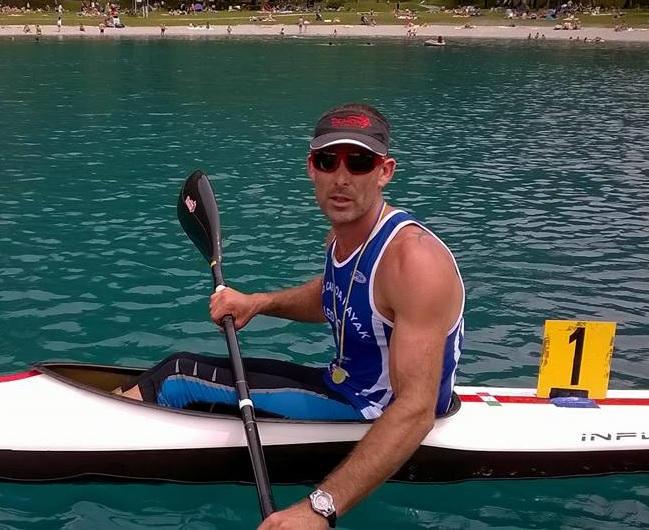 Occhiali da sole per Kayak