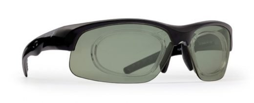 Occhiale sportivo da vista con lenti polarizzate modello FUSION