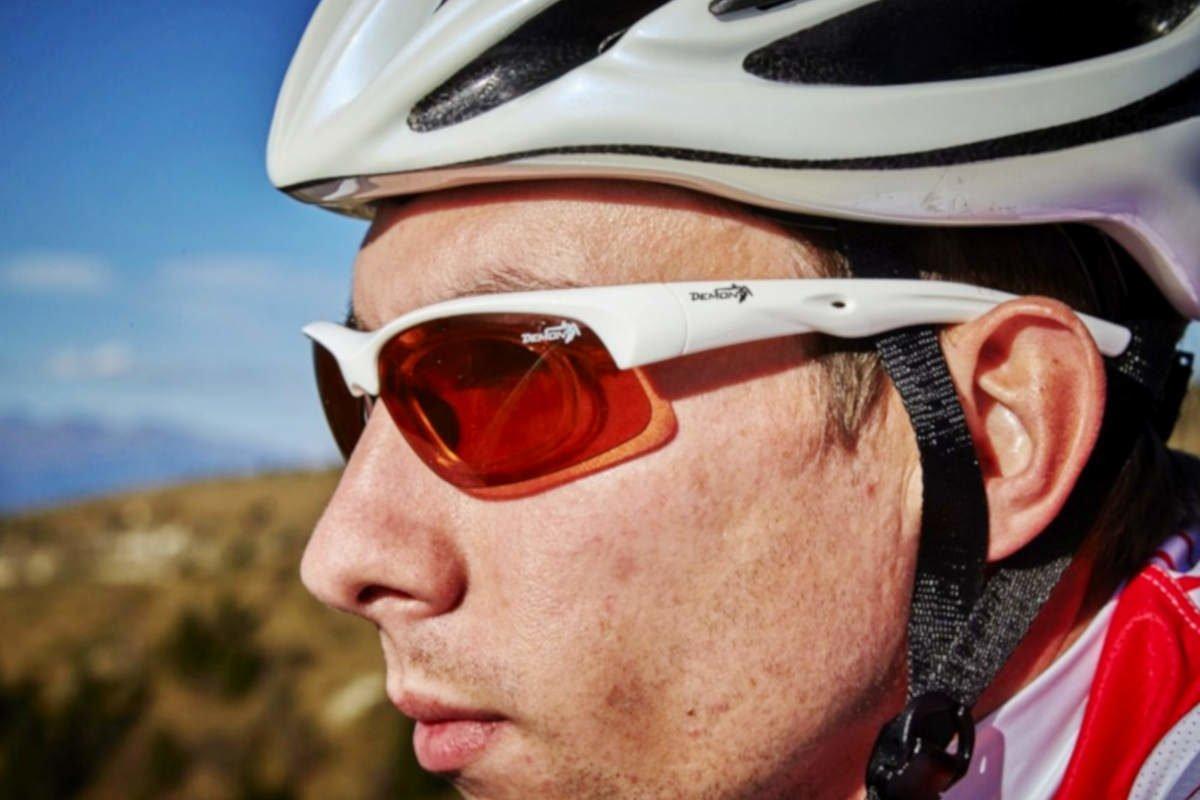 Occhiali sportivi da vista demon per ciclismo e tutti gli sport