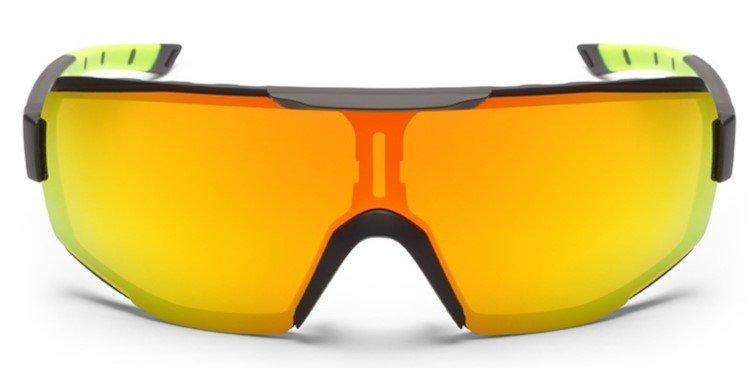 Occhiali da ciclismo per bici da corsa mountain bike ciclocross cicloturismo e triathlon