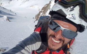 lenti polarizzate per escursioni in montagna e neve