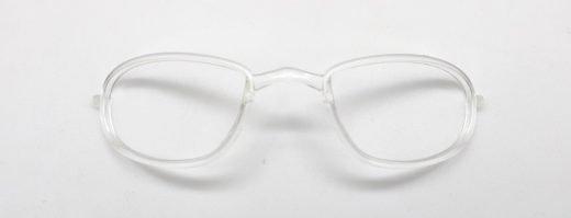 Clip vista di ricambio modello infinite optic