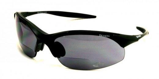 Occhiale bifocale da ciclismo e mountain bike con lenti specchiate 832 sun reading