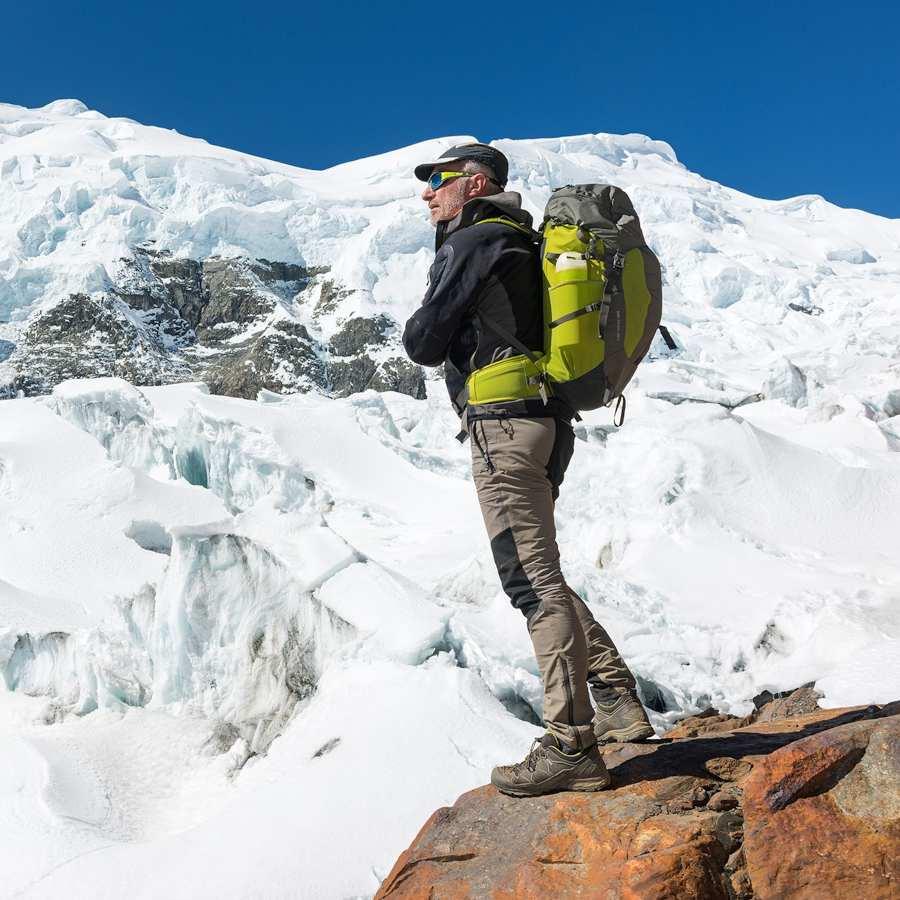 alpinismo ed escursionismo demon
