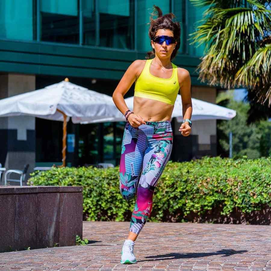 Corsa all'aperto vantaggi rispetto tapis roulant