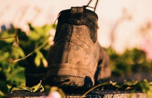 Five ten trailcross X! con supporto protezione caviglia