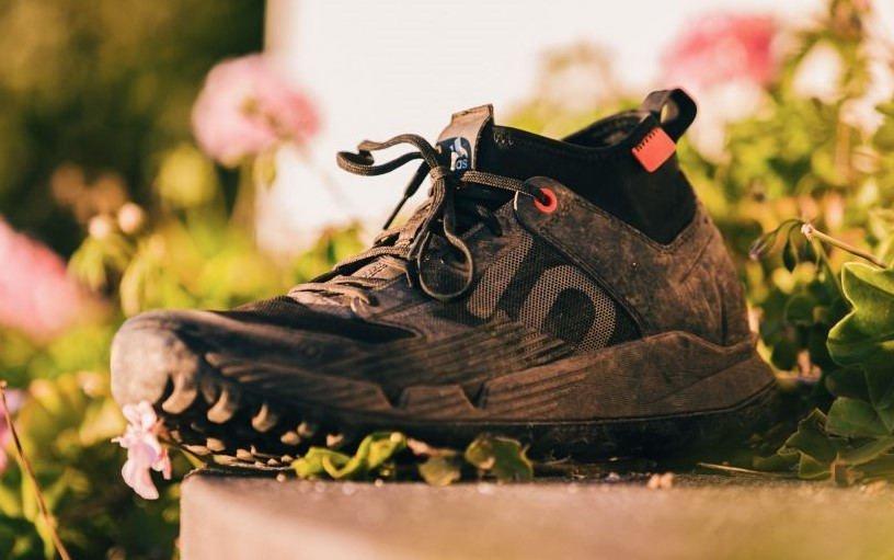 Scarpa five ten adidas trailcross per mountain bike