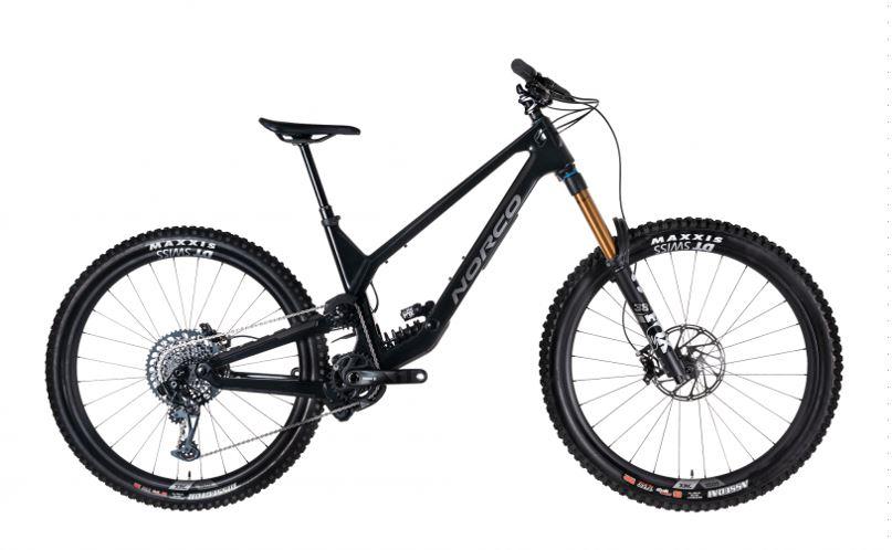 Bicicletta norco c1 2022