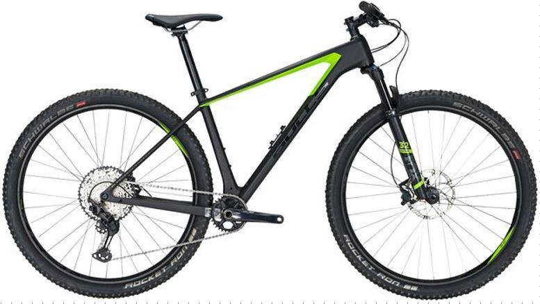 Bull Bushmaster mountain bike