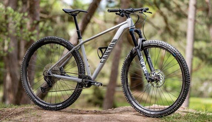 Canyon grand Canyon 8 Mountain bike