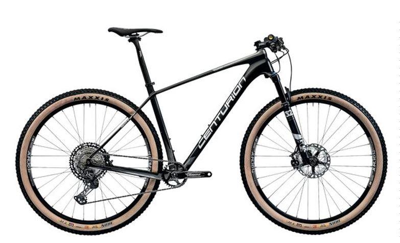 Centurion Backfire Carbon mountain bike