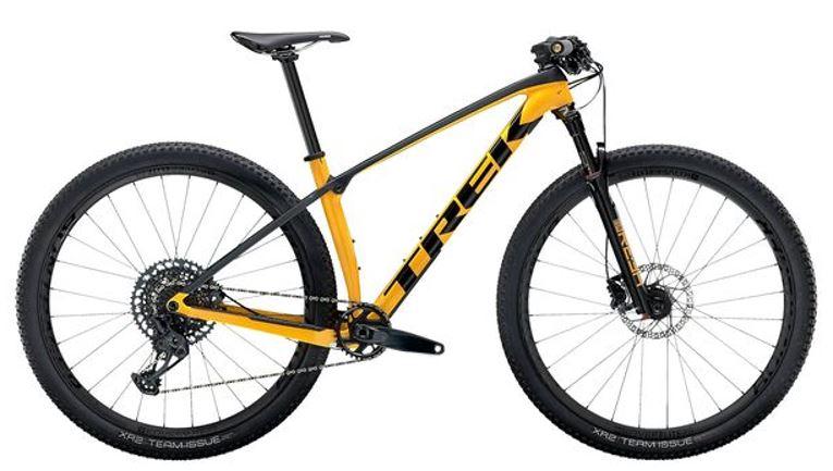 Trek procaliber mountain bike